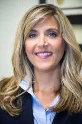 Democrat House candidate Terra Costa Howard