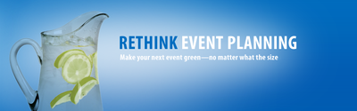 A few quick changes can go a long way to improve green-minded parties.