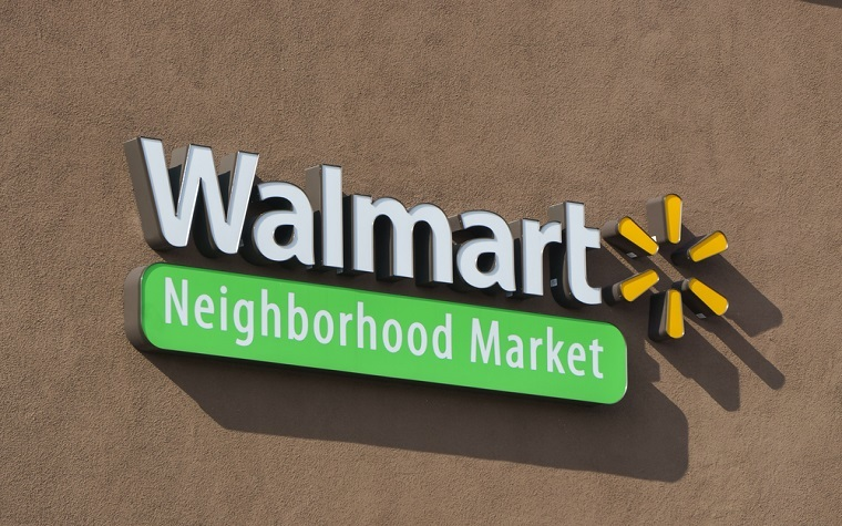 Marcus & Millchap have sold a Walmart Neighborhood Market in Myrtle Beach, South Carolina.