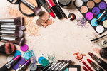 The variety of available makeup makes choosing wisely more difficult.