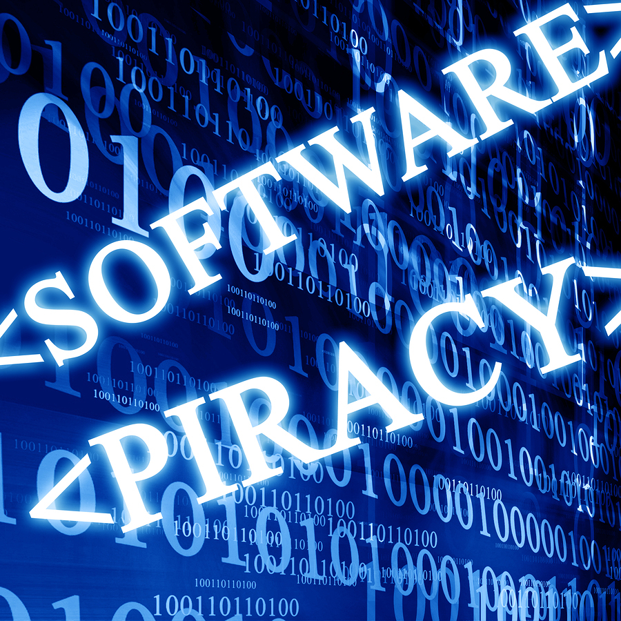 software and media piracy In most cases, the pc manufacturer will not supply the media, license agreement, manual or other documentation bulletin-board piracy: putting software on a bulletin-board service for anyone to copy or copying software from a bulletin-board service which is not shareware or freeware.