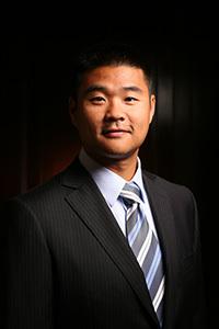 Rob Chang