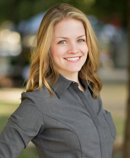 Emily Bertelli, communications manager for California Charter School Association
