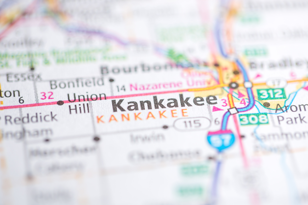 The Kankakee Valley Airport Authority awarded a contract to one of its board members.