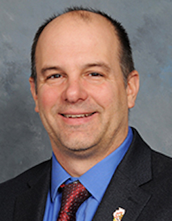 State Rep. Mark Batinick (R-97th)