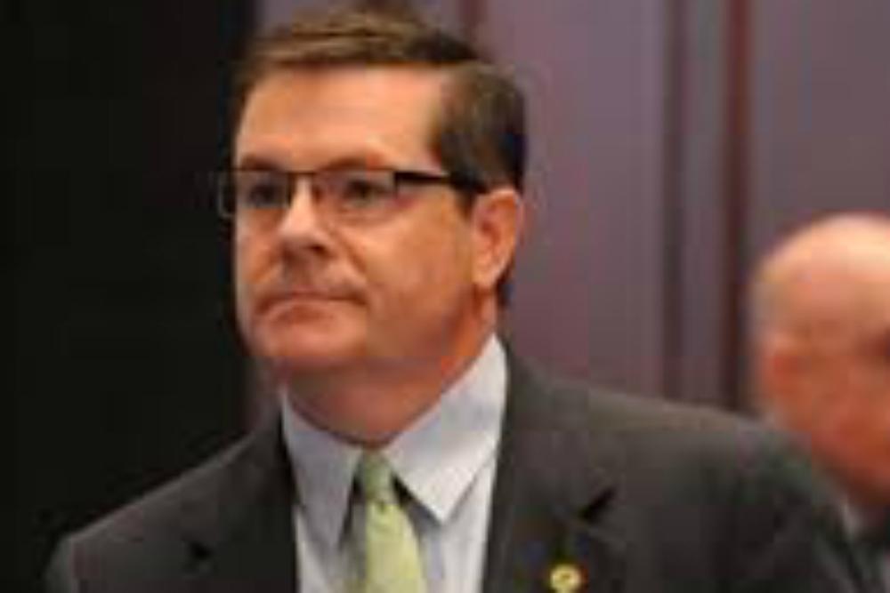 Rep. Grant Wehrli