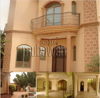 A private villa is now available in Saar