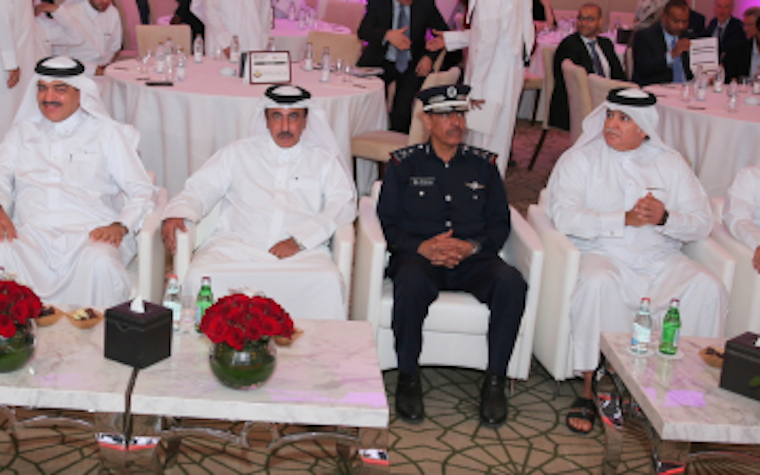 Qatar Ministry of Transport hosts forum to improve road safety in the country
