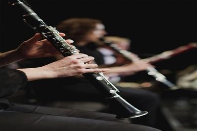 Medium clarinet