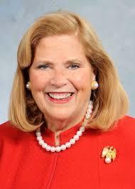 Rep. Patti Bellock (R-Hinsdale)
