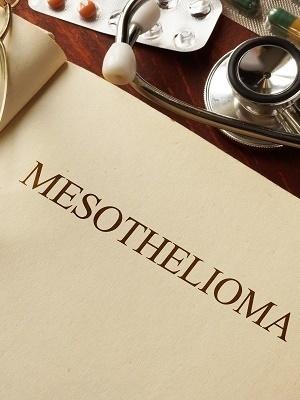 Large mesothelioma