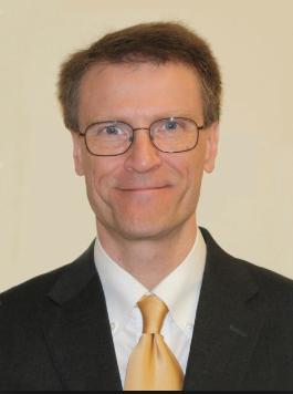 Former Champaign County Board member Scott Tapley