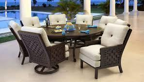 Spanish Bay seating set by Castelle