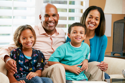 The DCFSFoster Care Advisory Council commissioned a foster parent survey.