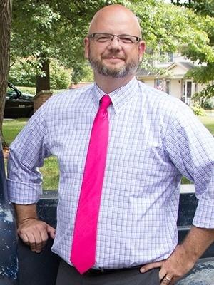 State Rep. Jeff Keicher (R-Sycamore)