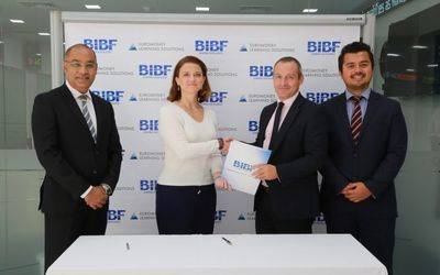 Bahrain Institute of Banking and Finance signs MoU with Euromoney Learning Solutions