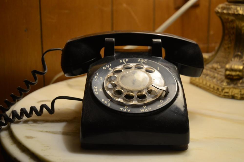 Telephone 1000x667