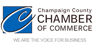 The Champaign County Chamber of Commerce is celebrating its 25th year.