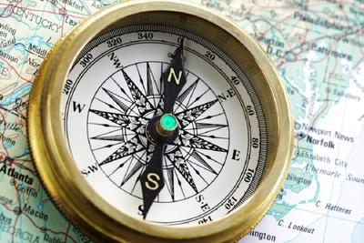 Medium compass