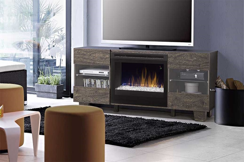 Homemakers Furniture How To Choose An Electric Fireplace Des