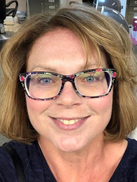Tina Pourroy