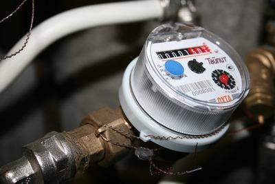 Medium water meter(1000)