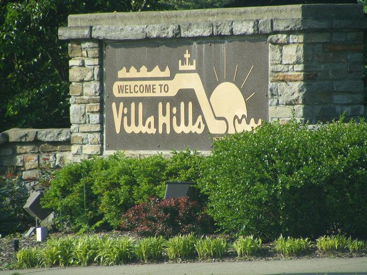 This week in Villa Hills: Sept.  1-5