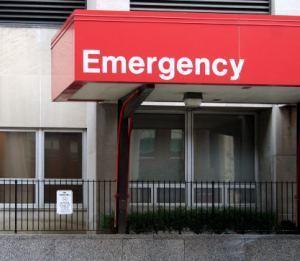 Medium emergency