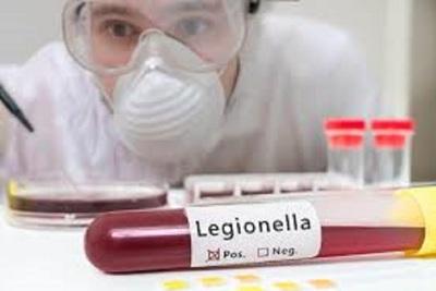 Medium legionella