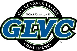 The National Collegiate Athletic Association's Great Lakes Valley Conference (GLVC) recently awarded Dan Cunningham and Doug McCarty the Dr. Thomas Kearns Service Award for their roles in bringing two GLVC tournaments to the EastSide Centre in East Peoria