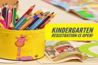 Medium kinderregistration
