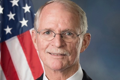 Florida Congressman John Rutherford joined several of his House colleagues to show their support of the Student, Teachers and Officers (STOP) School Violence Act.