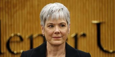 State Judge Judith Olson
