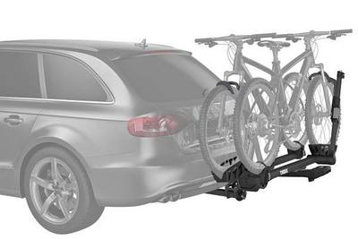 Thule T2 Pro XT Hitch Mount Bike Rack