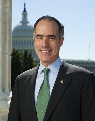 U.S. Sen. Robert Casey