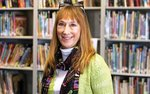 Linda Flynn-Wilson will teach undergraduate and graduate students in special needs and inclusive education.