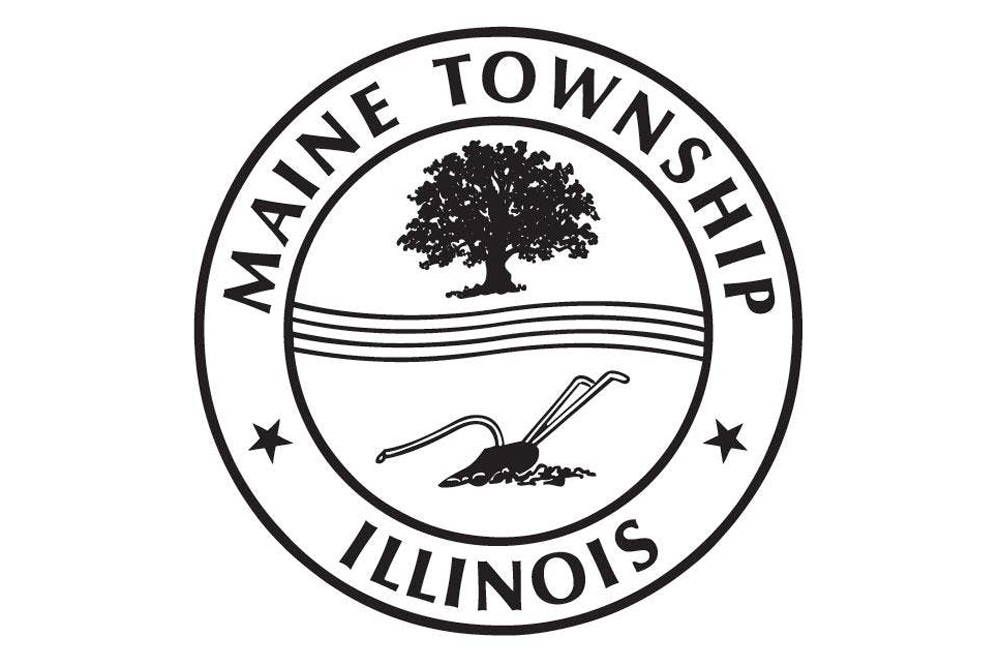 Maine Township seal