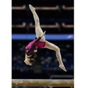 Medium gymnasts