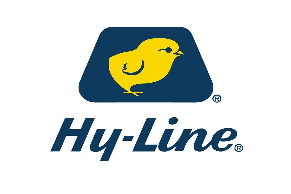 Source Hy Line International