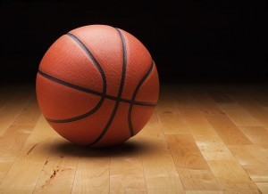 Medium basketball 300x218