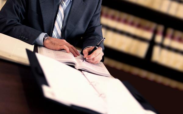 Large legalcouncil