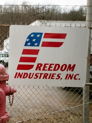 Large freedomindustries