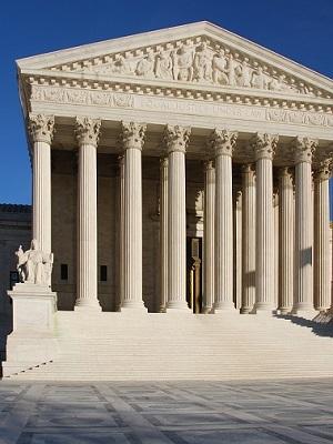 Us supreme court vert