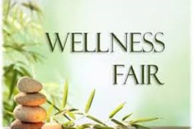 Medium wellnessfair
