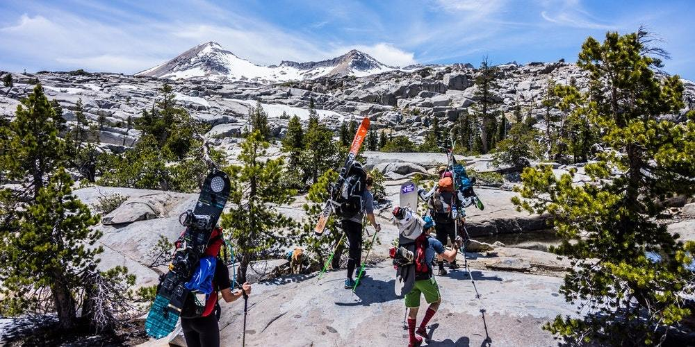 Denver is one of the best places for adventure tourism in the United States.