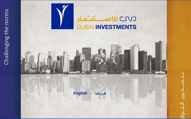Dubai Investments PJSC (DIC) has signed on to manage a 20-million-square-foot residential project.