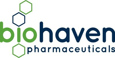 BHV-5000 was licensed to Biohaven from AstraZeneca in late 2016.