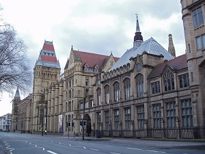 Manchester University produced quite a bit of new research, leading to new finds in cancer therapies and treatments being published monthly.