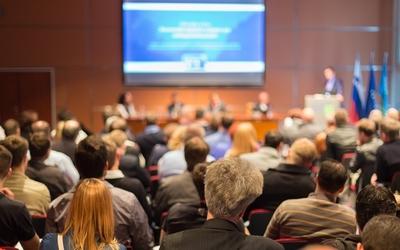Medium dental conference