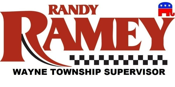 Republican Randy Ramey won his party's nomination for the position of Wayne Township supervisor in the Feb. 28 primary.
